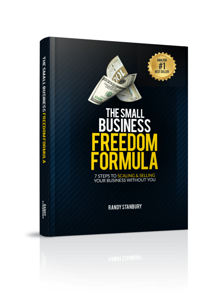 The Small Business Freedom Formula